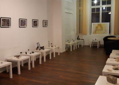 Panorama expozitie